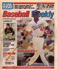 Baseball Weekly