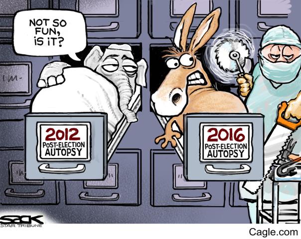 autopsies