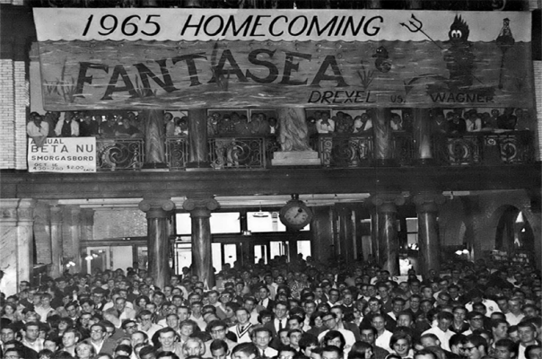 1965 Homecoming from 1966 Lexerd copy