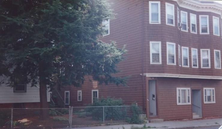 306 Summer Street 1992