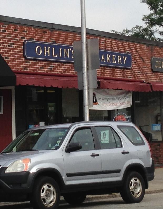 Ohlins Bakery