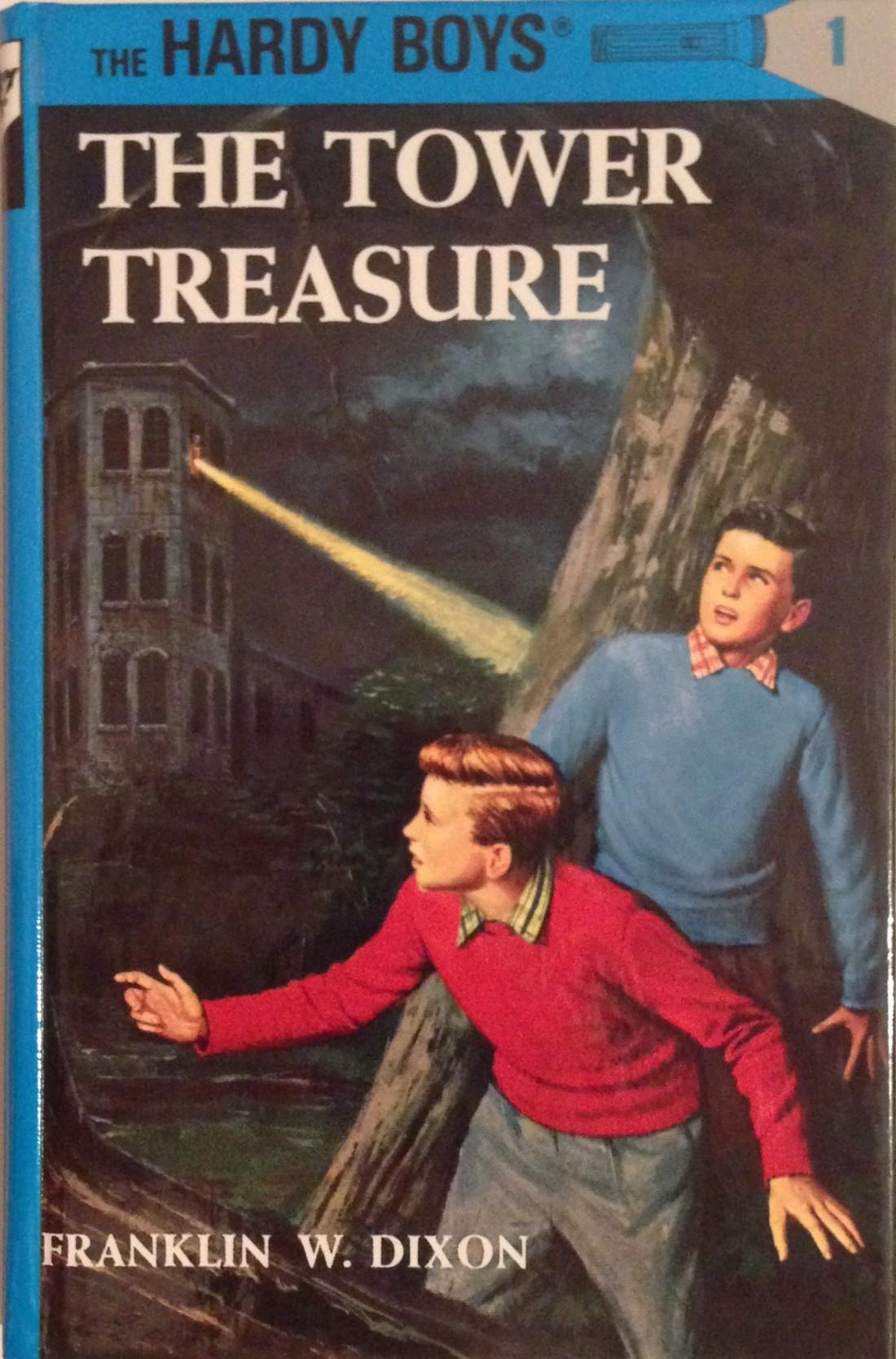 Tower Treasure.JPG