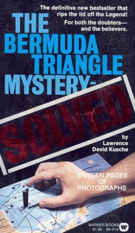Bermuda Triangle book (original)