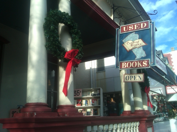 Doylestown book store