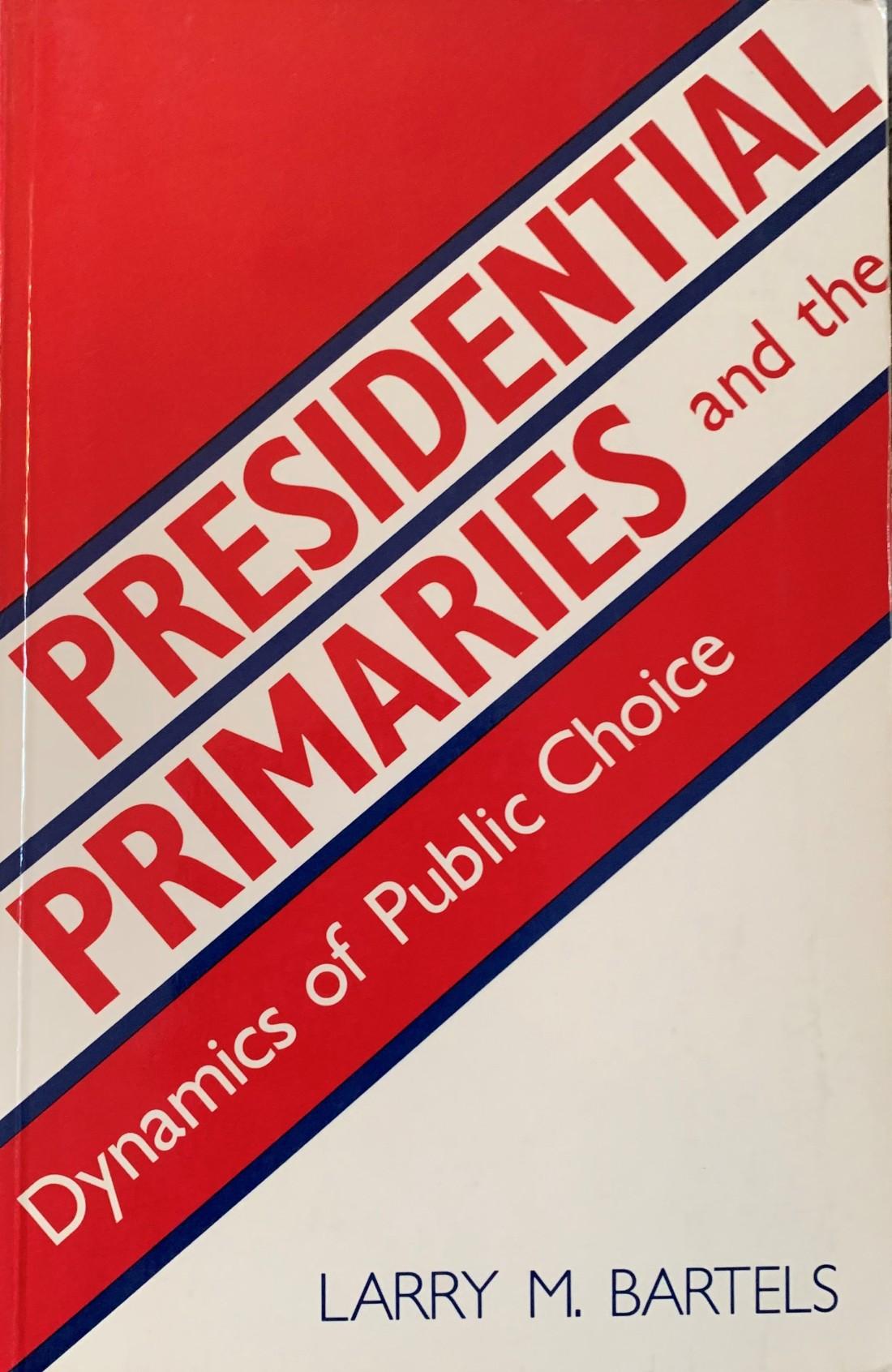 Bartels Presidential Primaries.JPG
