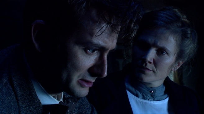 doctor-who-the-family-of-blood-review-david-tennant-jessica-hynes-john-smith-joan-redfern-tenth-doctor-paul-cornell-human-nature