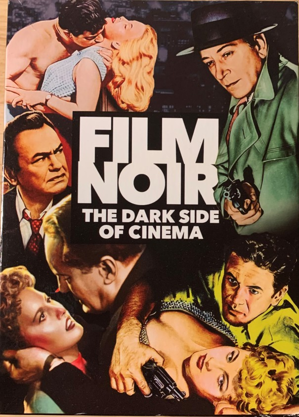 Filn Noir collection.JPG