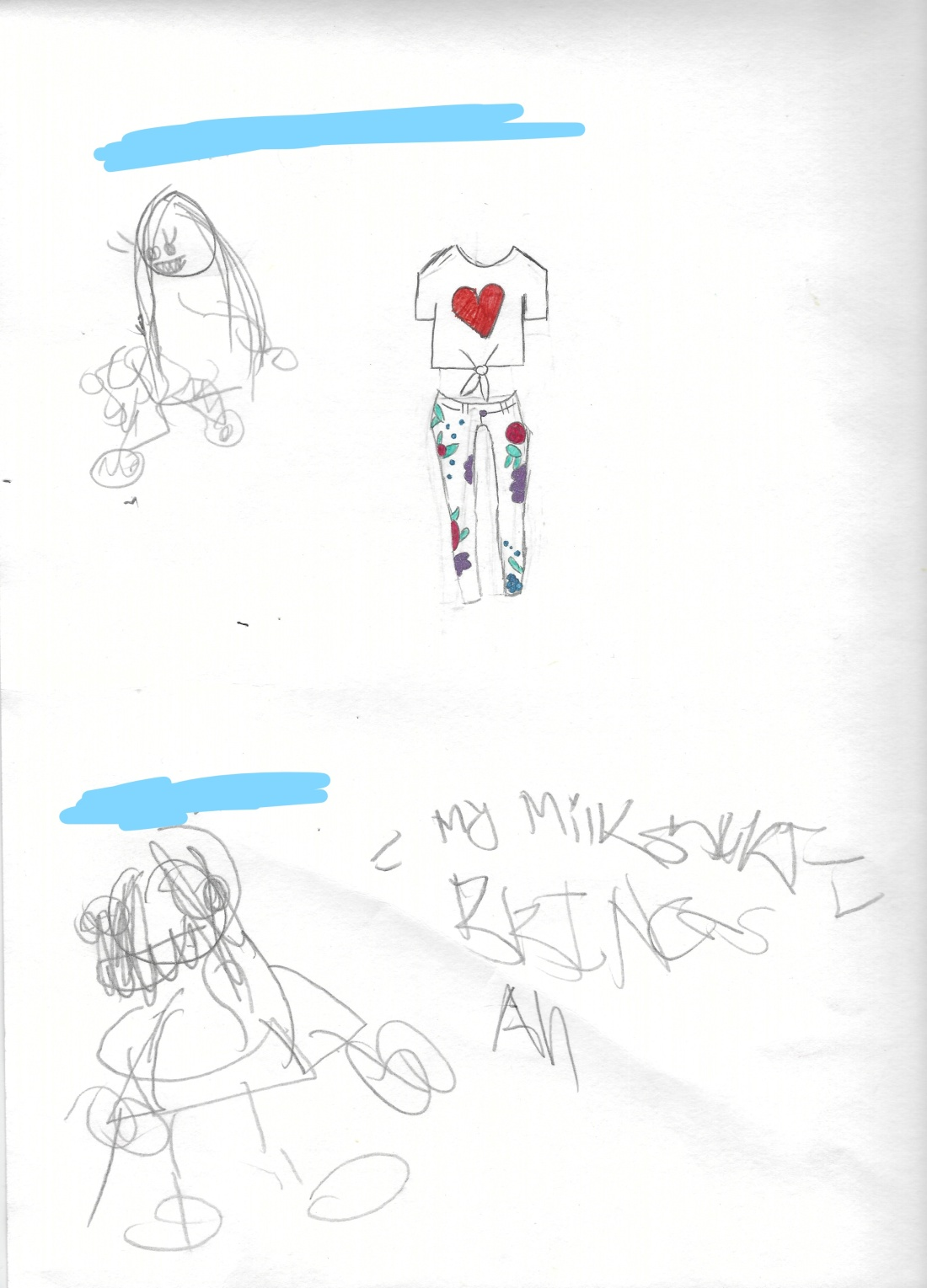 Drawing 2 April 17