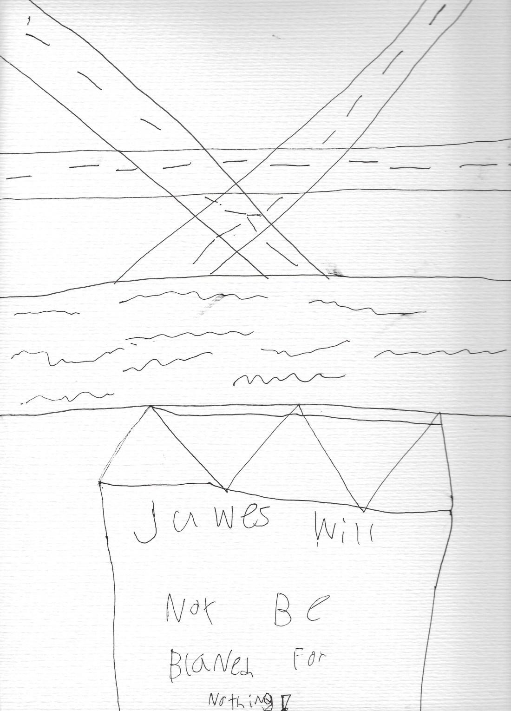 Whitechapel sketch
