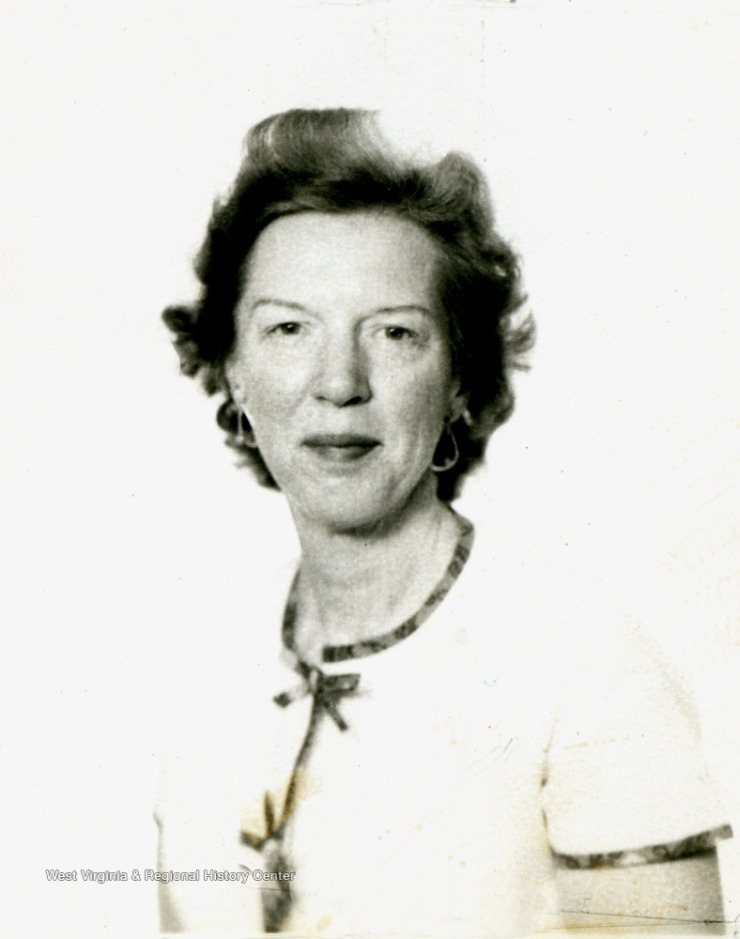 Cornelia Wilbur