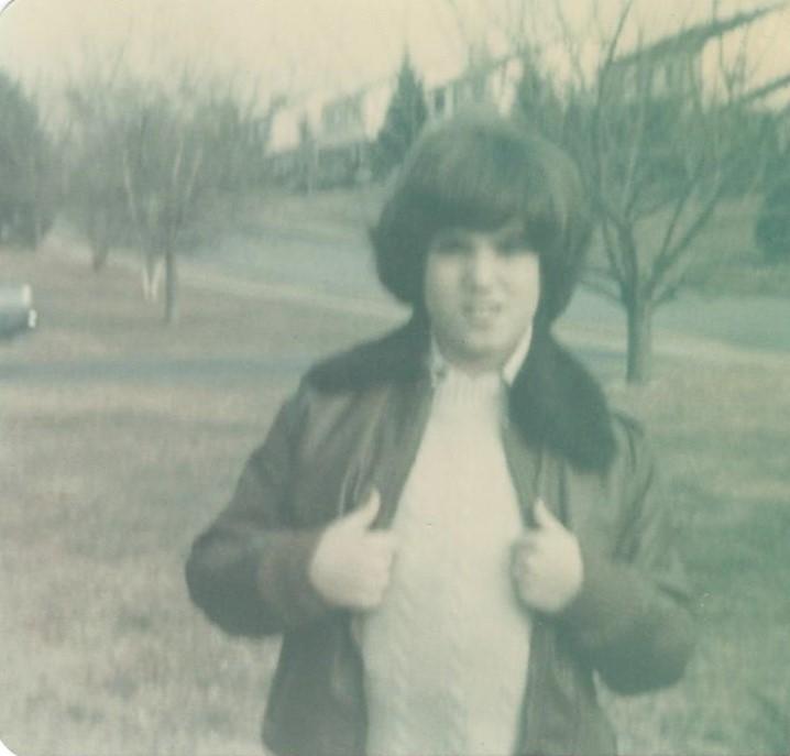 Sue Ellen Drive Jan 1977